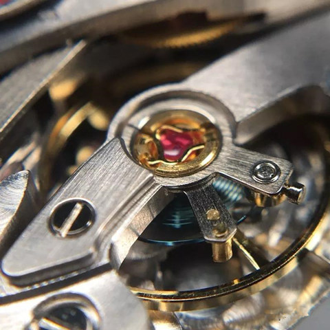Fake Rolex Daytona 116500LN-78590 CLA4130 Movement made by N Factory
